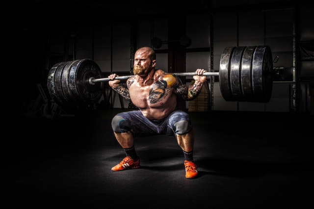 healthy wheys corey munegatto isagenix - Taking a week off from the gym during the holidays won_t kill you it could actually make you stronger image 3