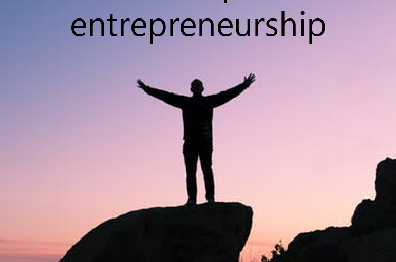 4 common paths to entrepreneurship